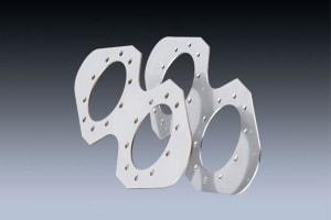 Die ABP GmbH fertigt Blechteile mit Präzision