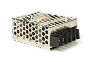 Blechgehäuse für die Elektronik aus Lochblech