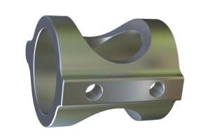 3D-Laserzuschnitt von Rohren auf 5-Achsen-Lasersystemen