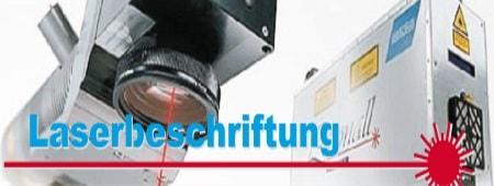 Laserbeschriftung aus Nordrhein-Westfalen