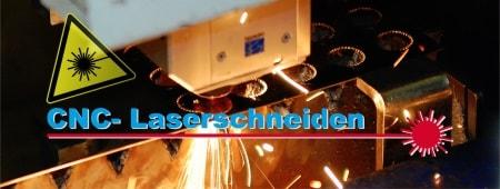 Laserschneiden aus NRW von der Wiegand GmbH