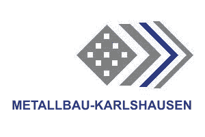 Firmenlogo der Metallbau Karlshausen GmbH