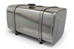 Edelstahlbehälter wasser- und luftdicht geschweißt