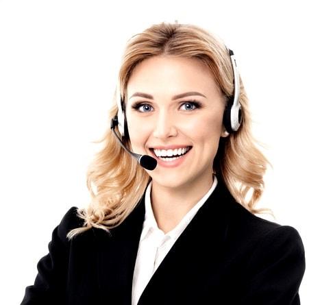 Kontakt und Service für alle Fragen zu unserem Service
