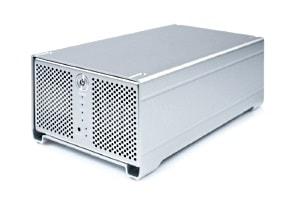 Technische Gehäuse aus Aluminium für die Elektronikindustrie