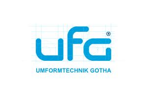 Firmenlogo der UFG Umformtechnik GmbH Gotha