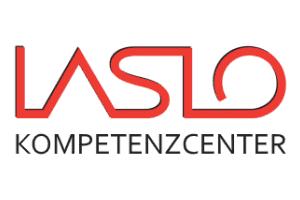 Firmenlogo der Laslo GmbH aus Sternenfels