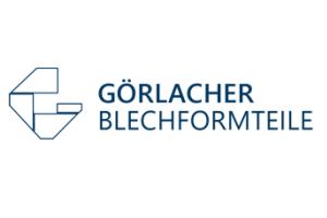 Firmenlogo der Ignaz F. Görlacher Blechformteile GmbH