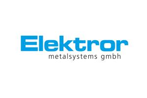 Firmenlogo der Elektror metalsystems gmbh