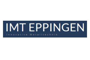 Firmenlogo der IMT Eppingen | Innovative Metalltechnik