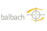 Firmenlogo der balbach GmbH