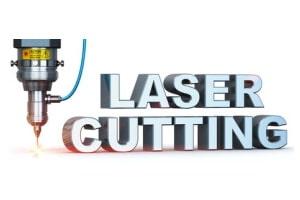 Verfahrensübersicht zum Laserschneiden