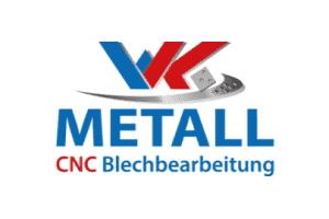Firmenlogo der WK Metall GmbH