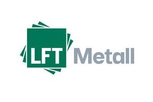 Firmenlogo der LFT Metall GmbH